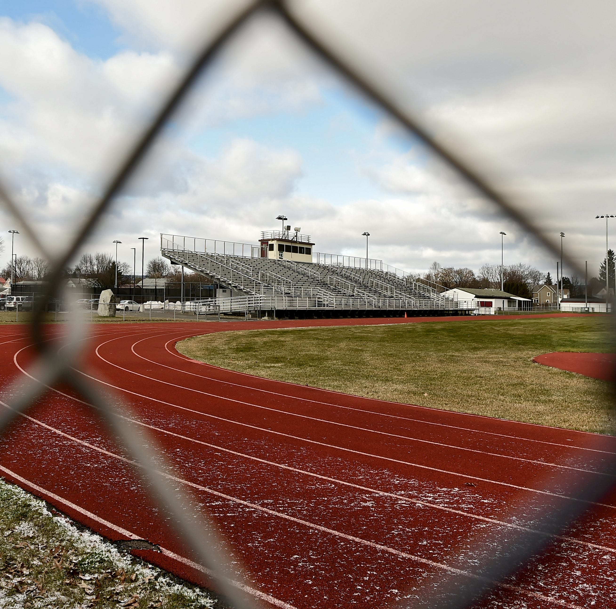 Toxic time bomb: Elmira High School pollution an urgent problem among NY's cleanups