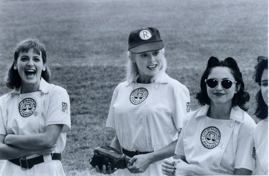 A League Of Their Own 06