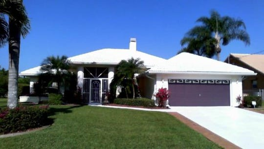 This home at  3518 SE 17th Ave., Cape Coral, recently sold for $436,000.