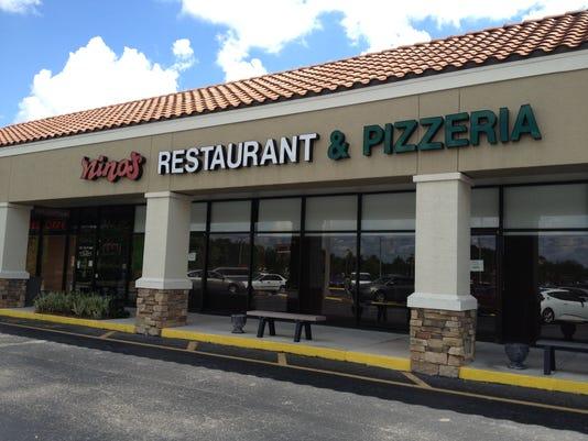 Nino S Restaurant Pizzeria 2