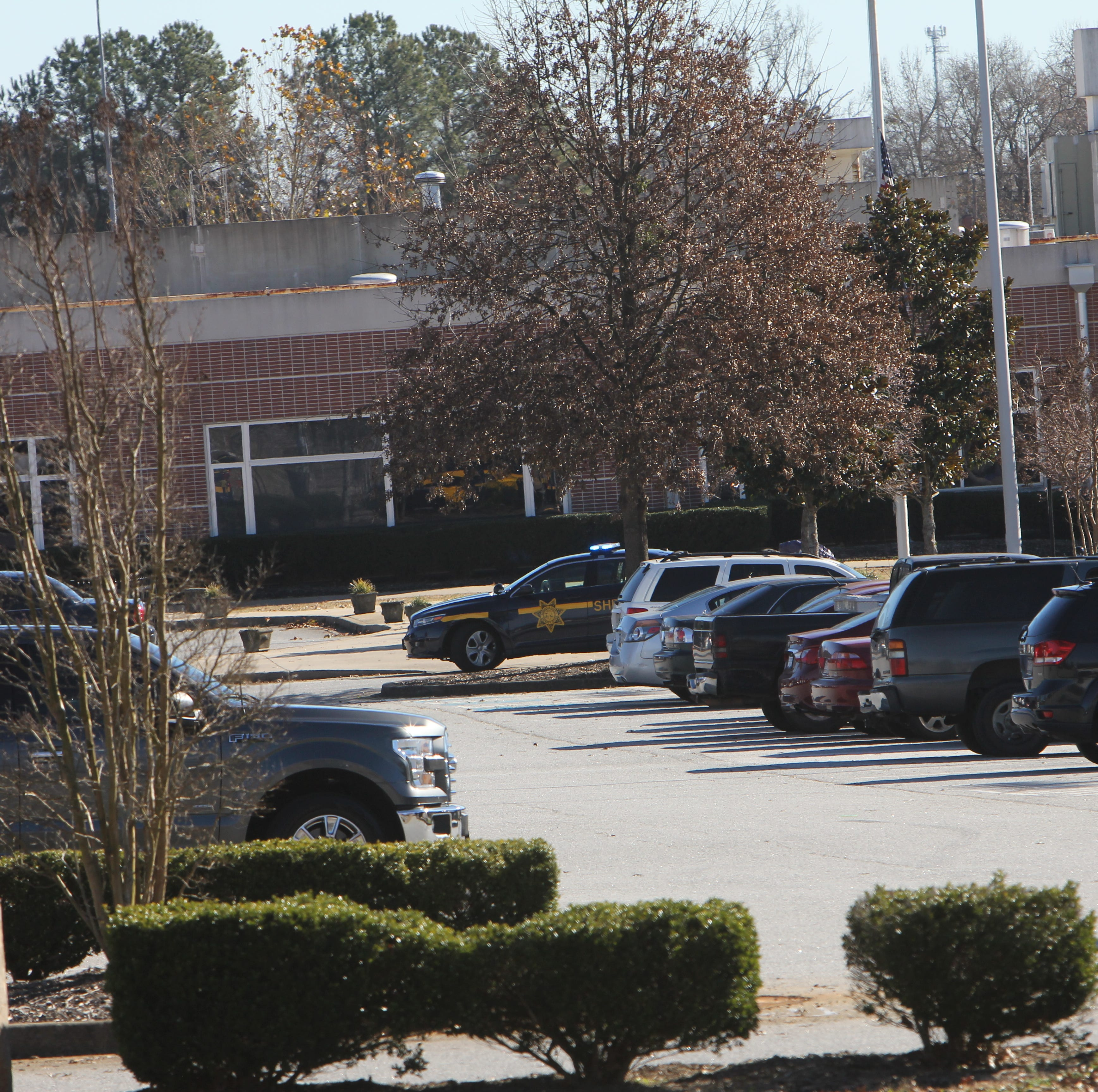 Carolina High School on lockdown following threat of pipe bombs