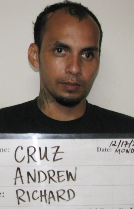 Andrew Cruz
