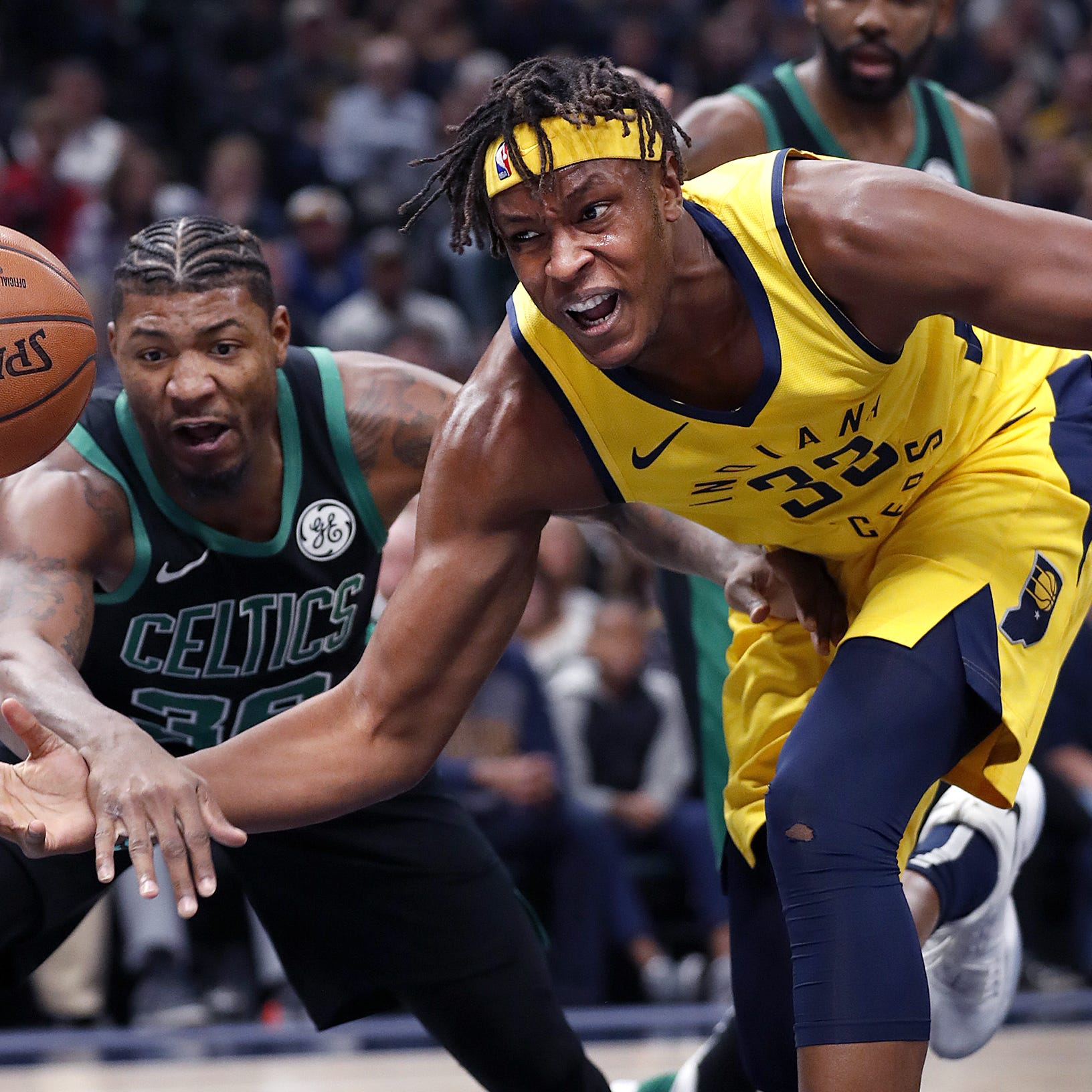 Pacers vs. Celtics: Who has the tiebreakers