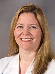 Dr. Molly Clark