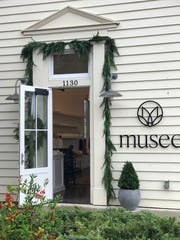Musee has opened its first retail shop and it is in the Town of Livingston in Madison County.
