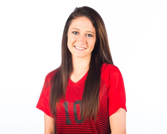 Grace Oliver, Maryville