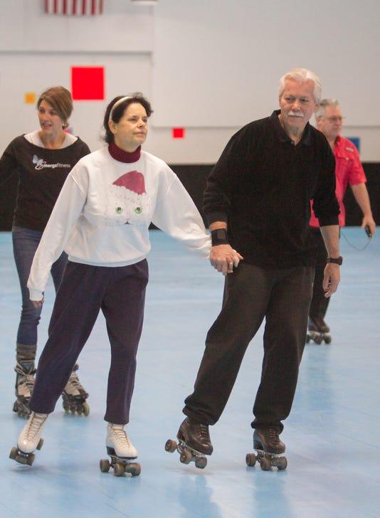 Senior Skaters 01