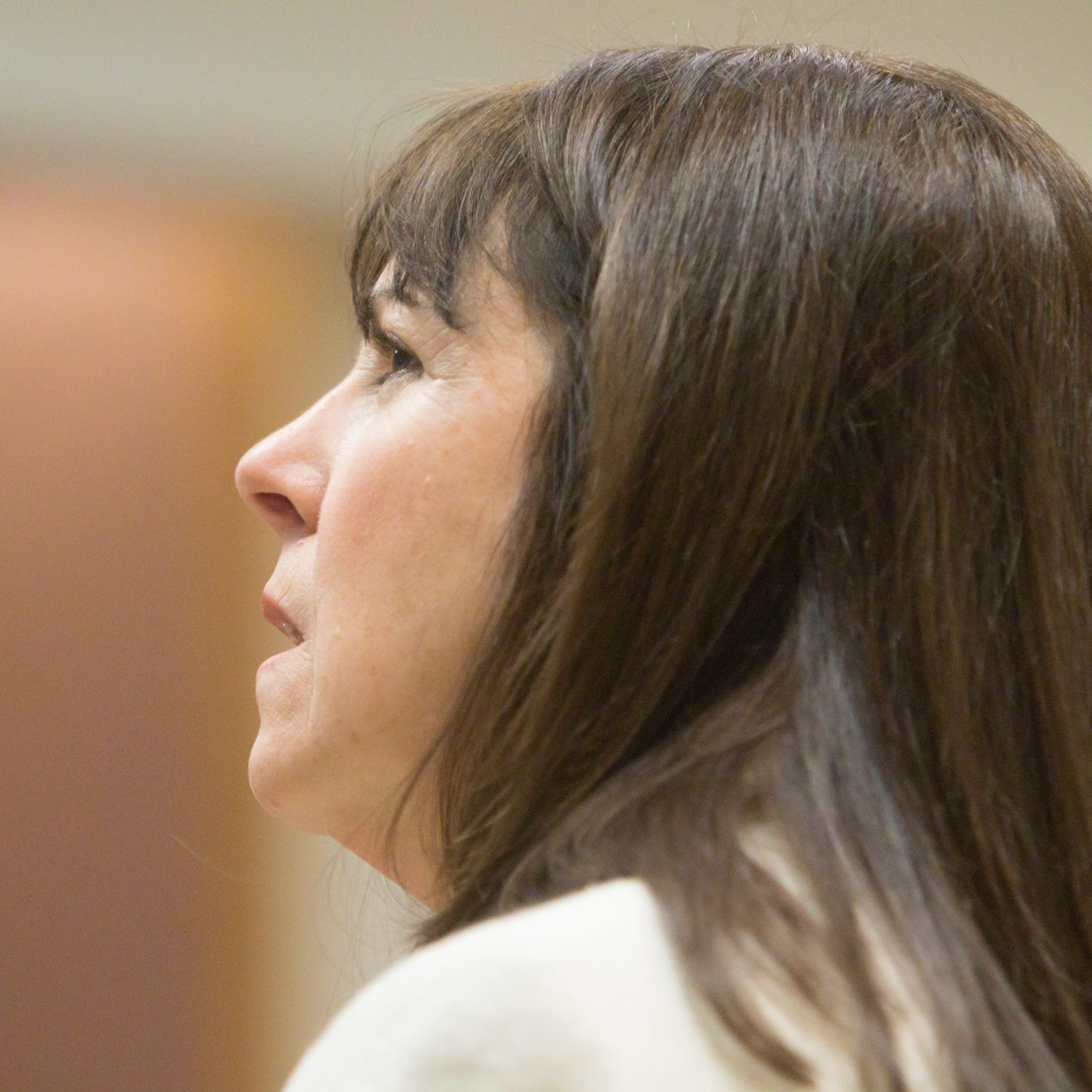 Eaton County judge denies citizens grand jury inquiry into Judge Theresa Brennan