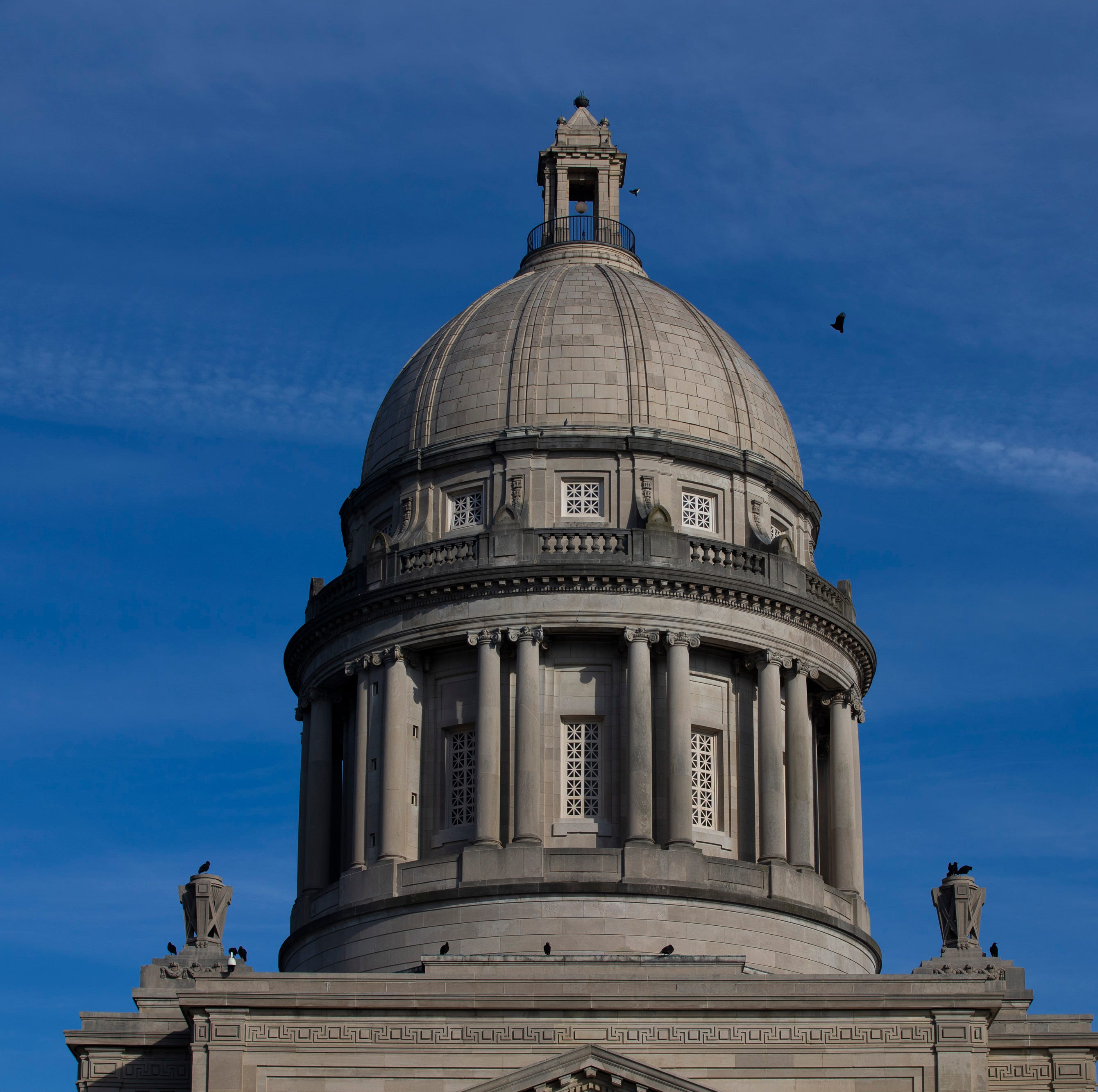 How Kentucky lawmakers can still provide pension relief before the session ends