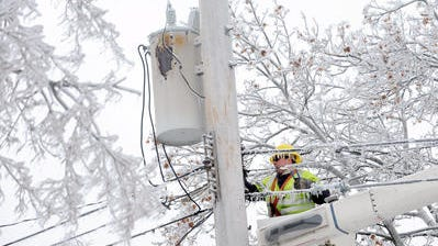Lansing Ice Storm 5 Years Later What Lessons Have We Learned