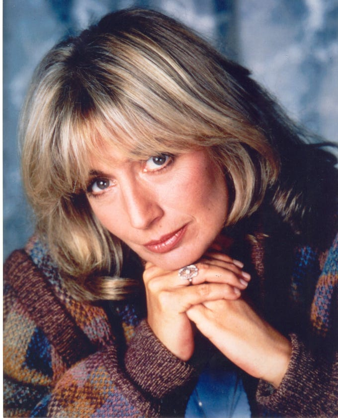 Penny Marshall, who died Monday at age 76, was long associated with her character Laverne, a struggling Milwaukee brewery worker.