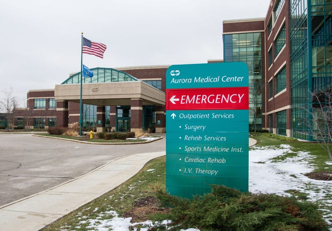 Aurora Medical Center in Summit will host its monthly Senior Breakfast Club on New Year's Day and, as an added treat, will also have Bingo.