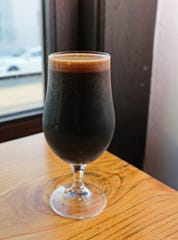 1840 Brewing Company in Milwaukee sold out of bottles of its Mexican Drinking Chocolate in a weekend. The beer is brewed with Mexican chocolate, cinnamon and peppers.