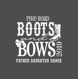 Pike Road Boots and Bows Father Daughter Dance