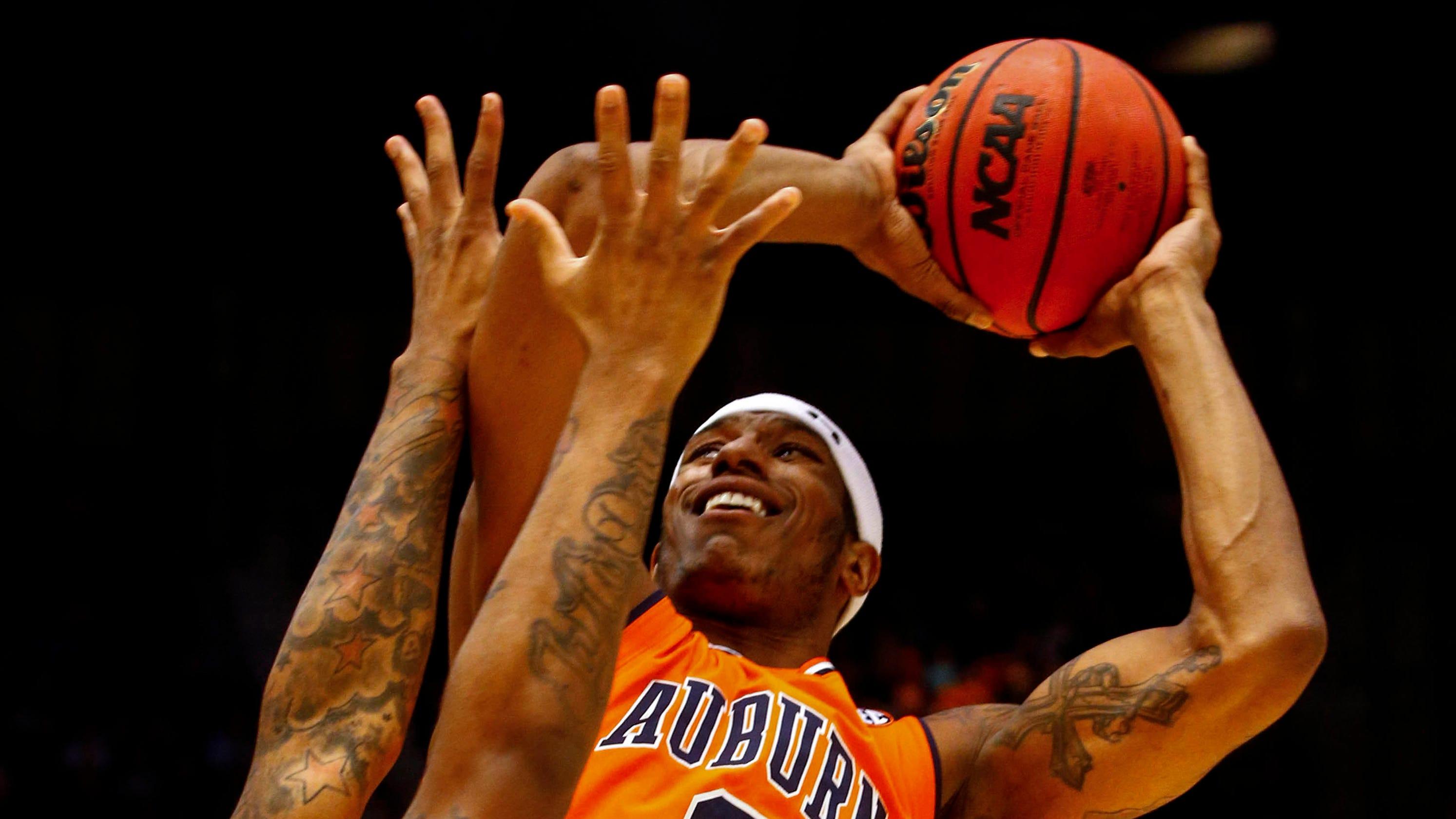 a180bb7592c4 A look at Auburn vs. UAB men s basketball on Dec. 15