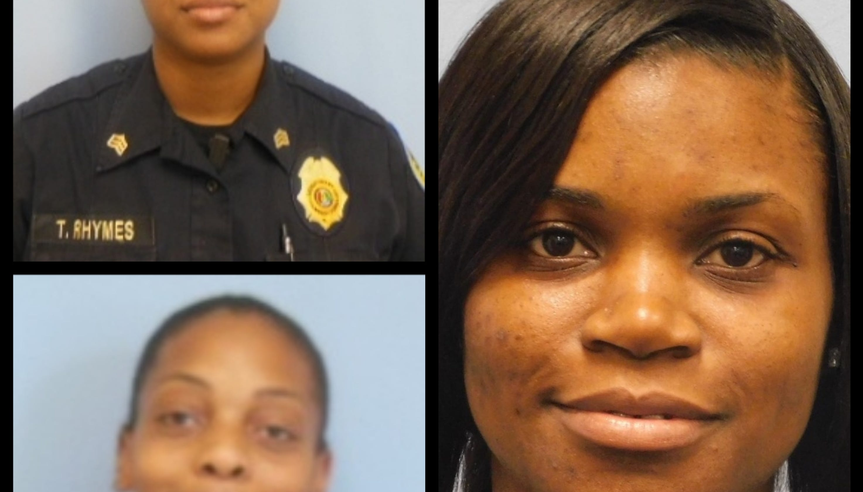 Two Alabama prison guards, one trainee arrested on
