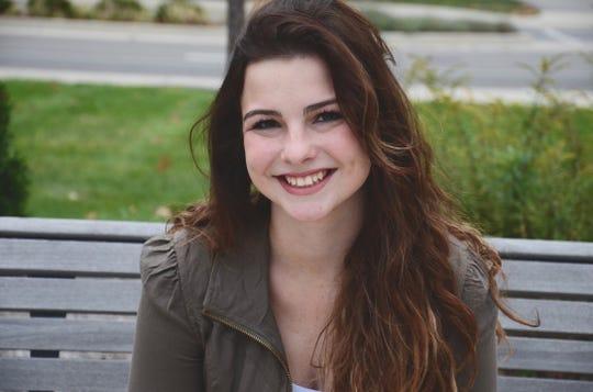 Brooke Kemp