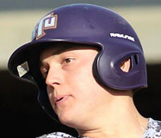 Tennessee Tech's Kevin Strohschein was named a Collegiate Baseball Pre-Season All-American.
