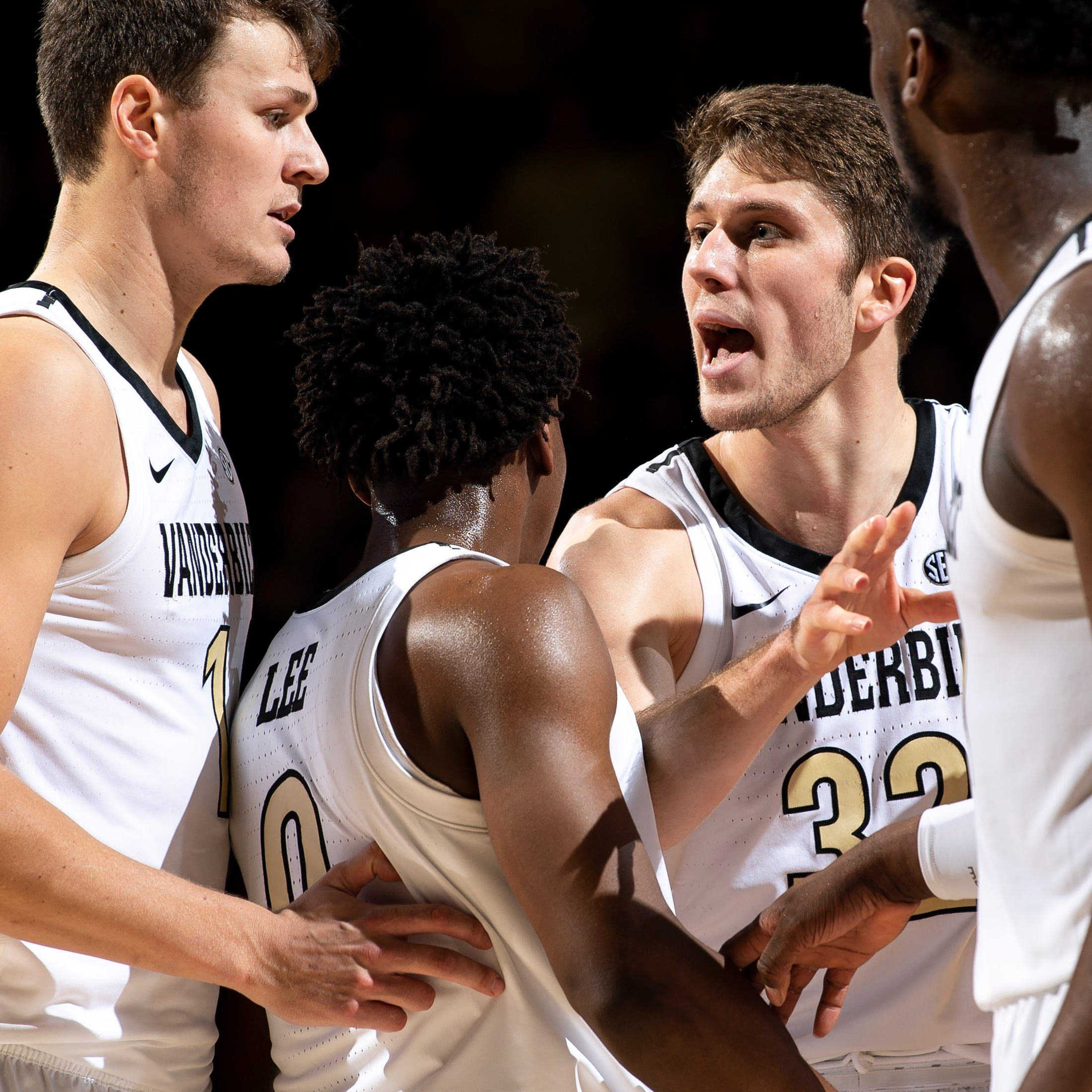 Vanderbilt basketball drops to 0-4 in SEC for first time in program history