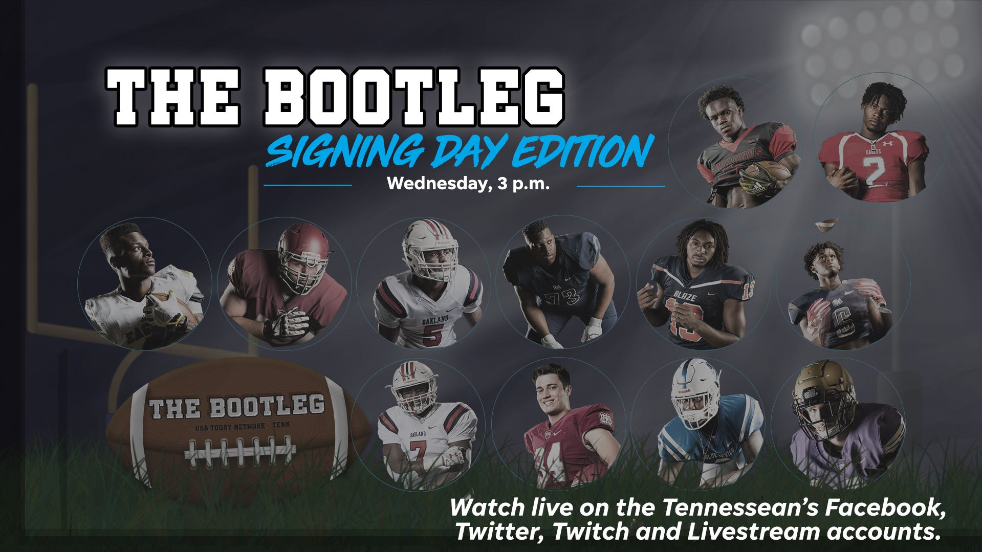 The Bootleg: Signing Day Edition