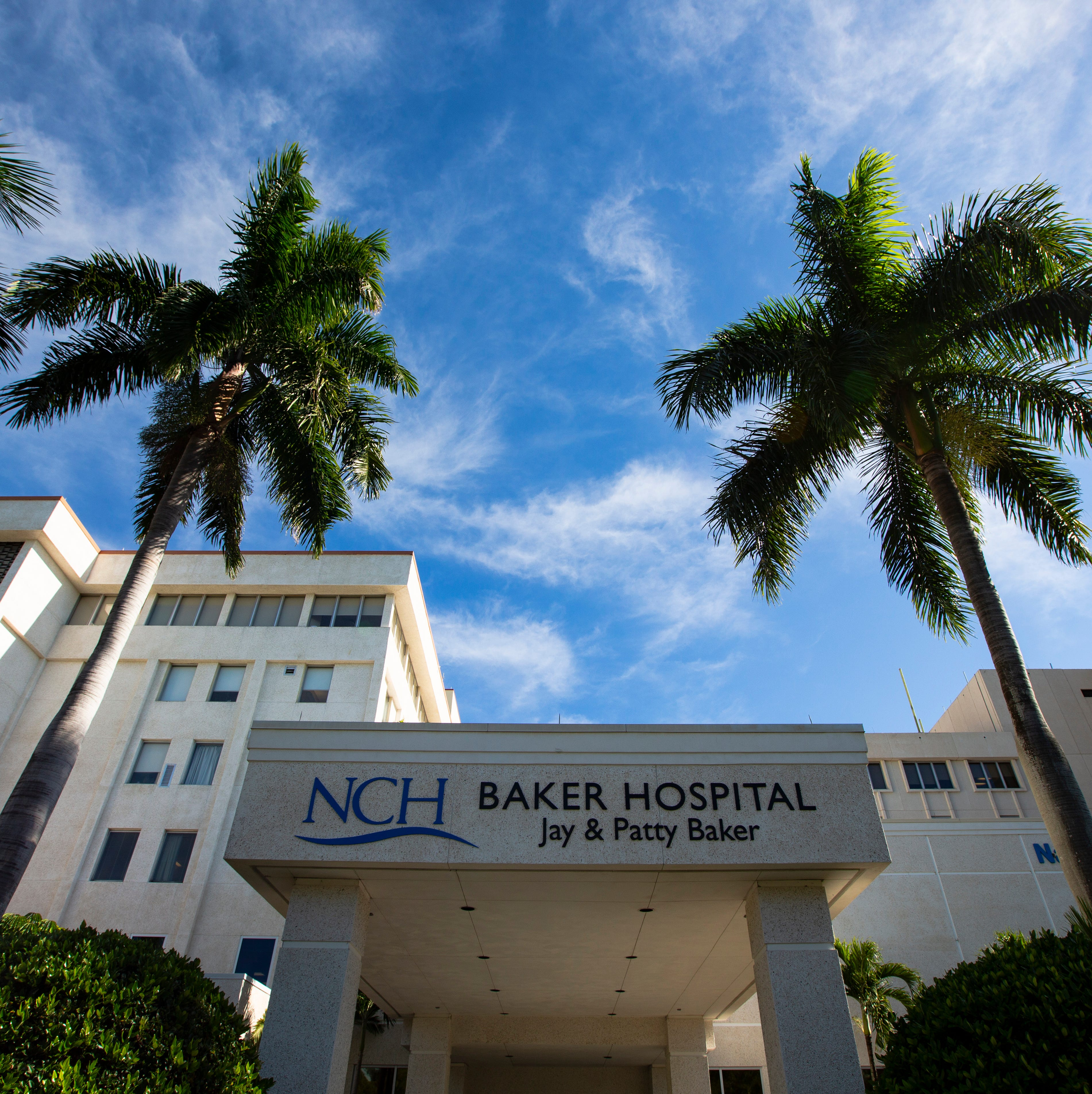 NCH Baker Hospital Downtown ranks 11th best in state, U.S. News & World Report says