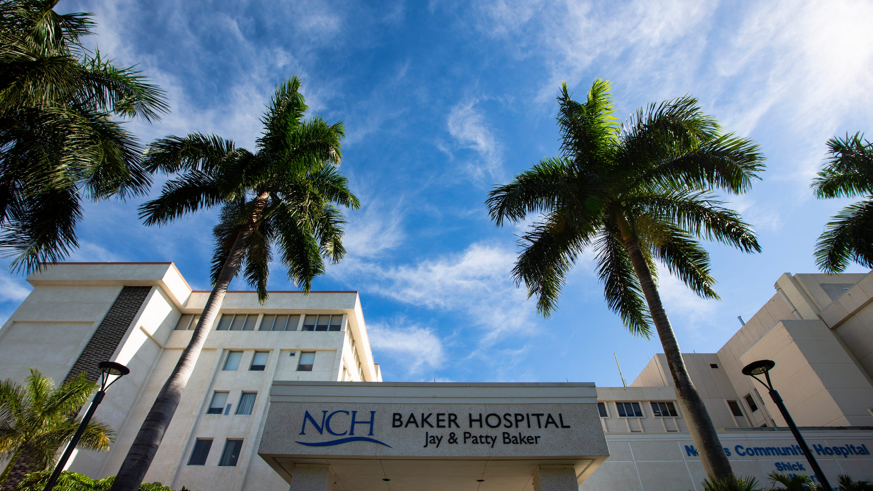 U S  News & World Report: NCH Baker Hospital Downtown ranks