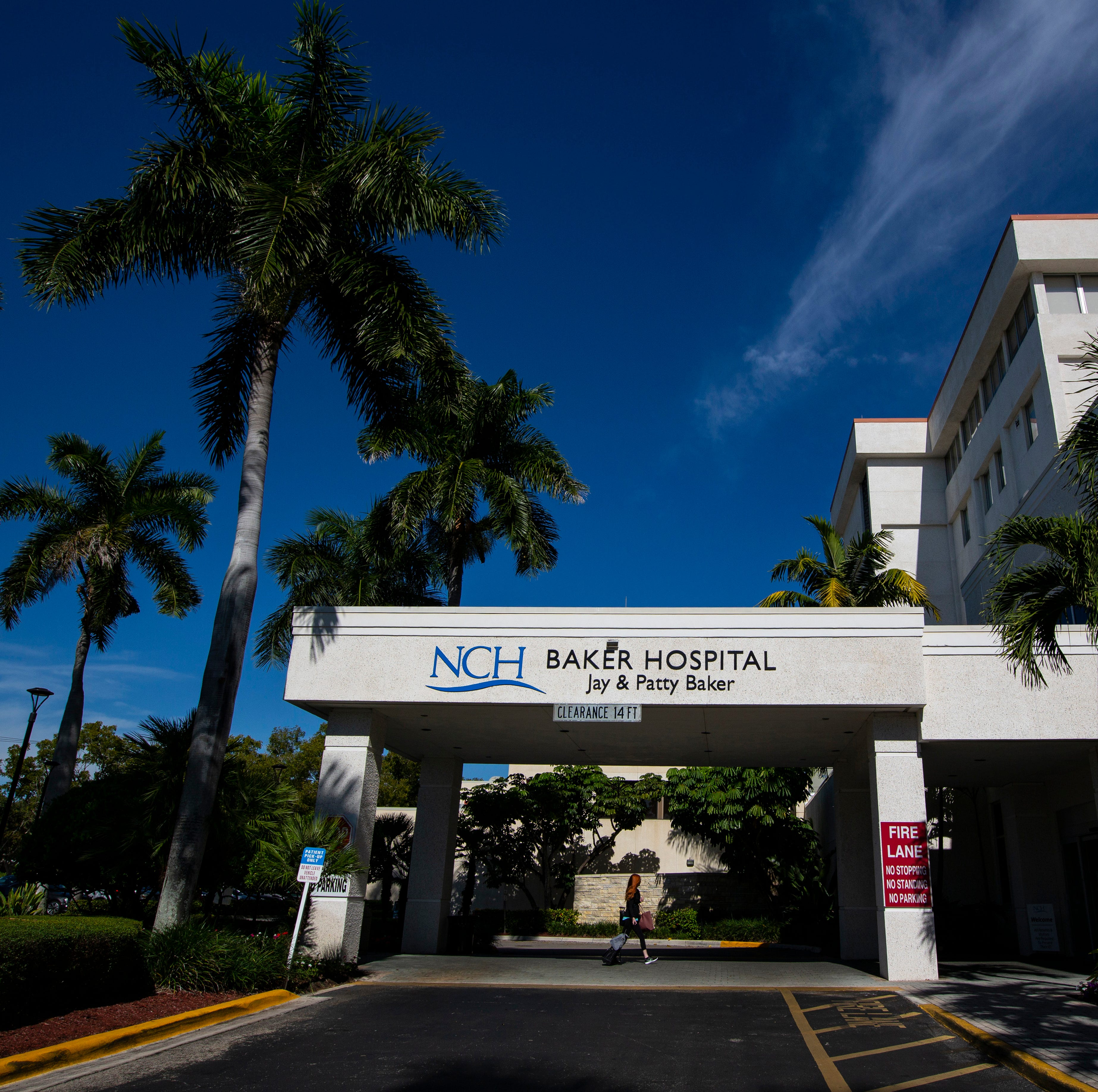 Search for new CEO of NCH Healthcare System faces criticism for lack of transparency