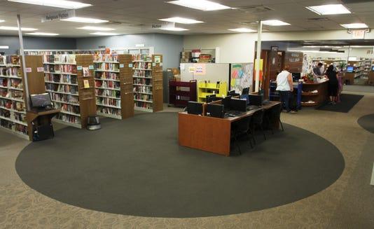 Pataskala Public Library