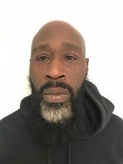 Rodney Felder, 46, of Paterson