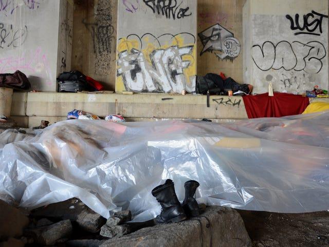 Hackensack nonprofit awarded $125,000 for homeless program