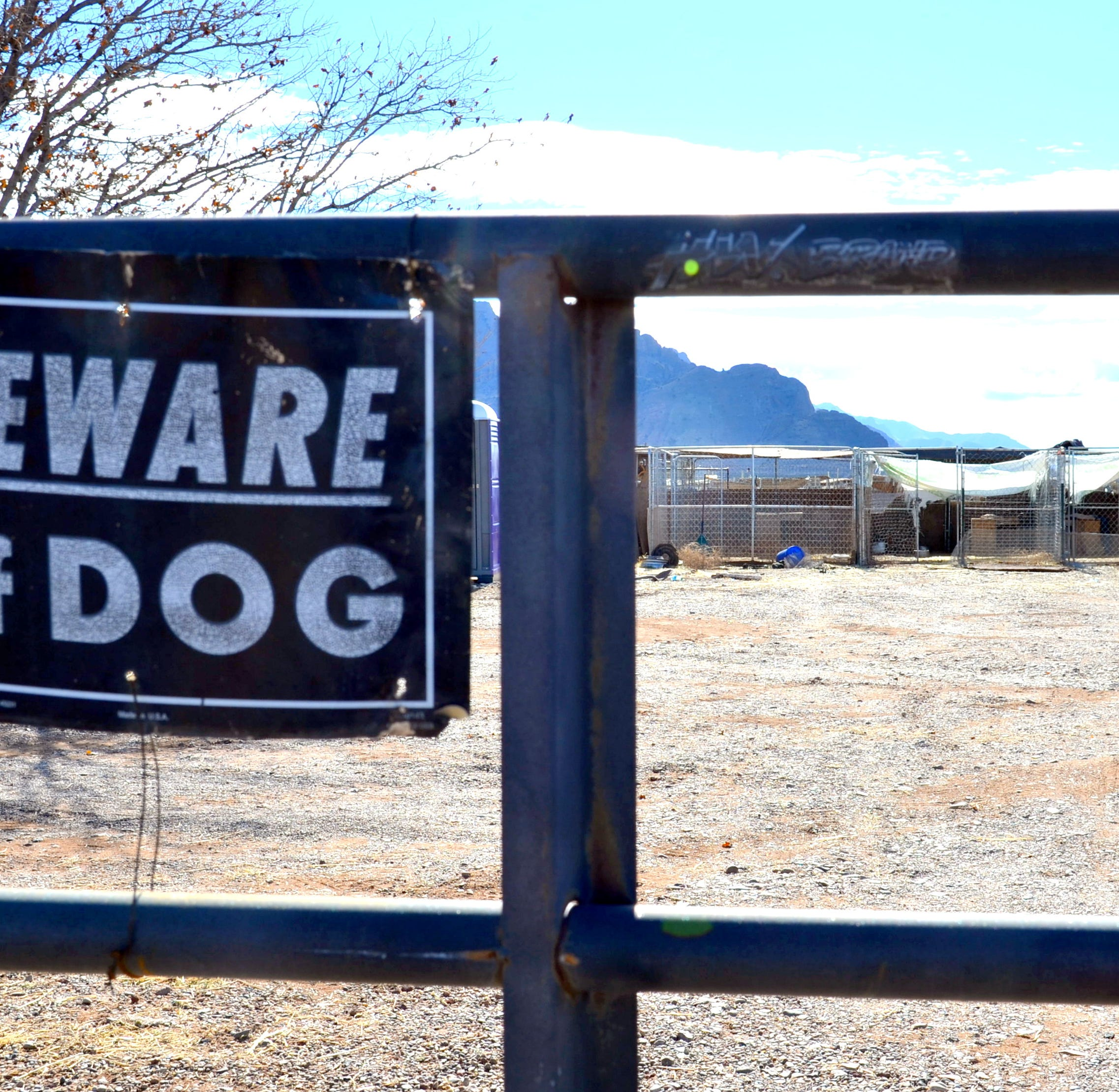 Ruff Ruff Animal Sanctuary operator voluntarily dismisses case against former land owner