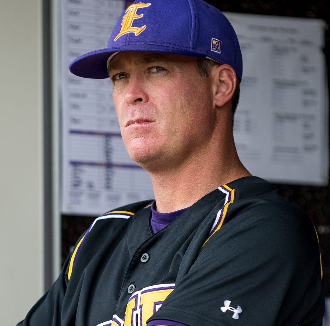 LSUE's Willis named Skip Bertman National Coach of the Year