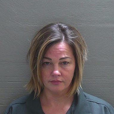 Woman attacked ex with broken chair after argument over cat, according to Pensacola police