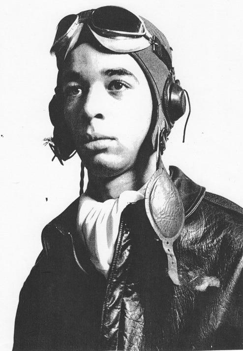 A Polk Flight Student 1s