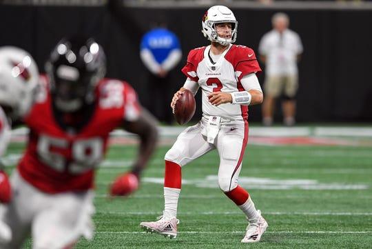 Will Josh Rosen be on the Arizona Cardinals in 2019?