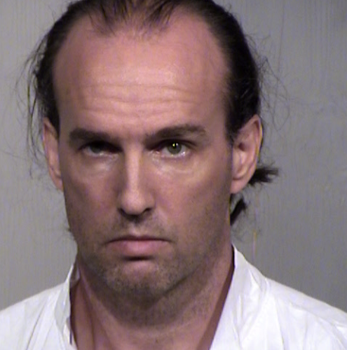 Records: Phoenix man suspected of killing his wife because her medical needs were a burden