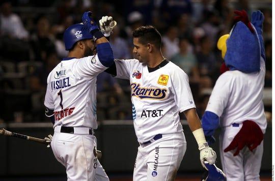 Charros de Jalisco avanzaron a las semifinales de la Liga Mexicana del Pacífico.