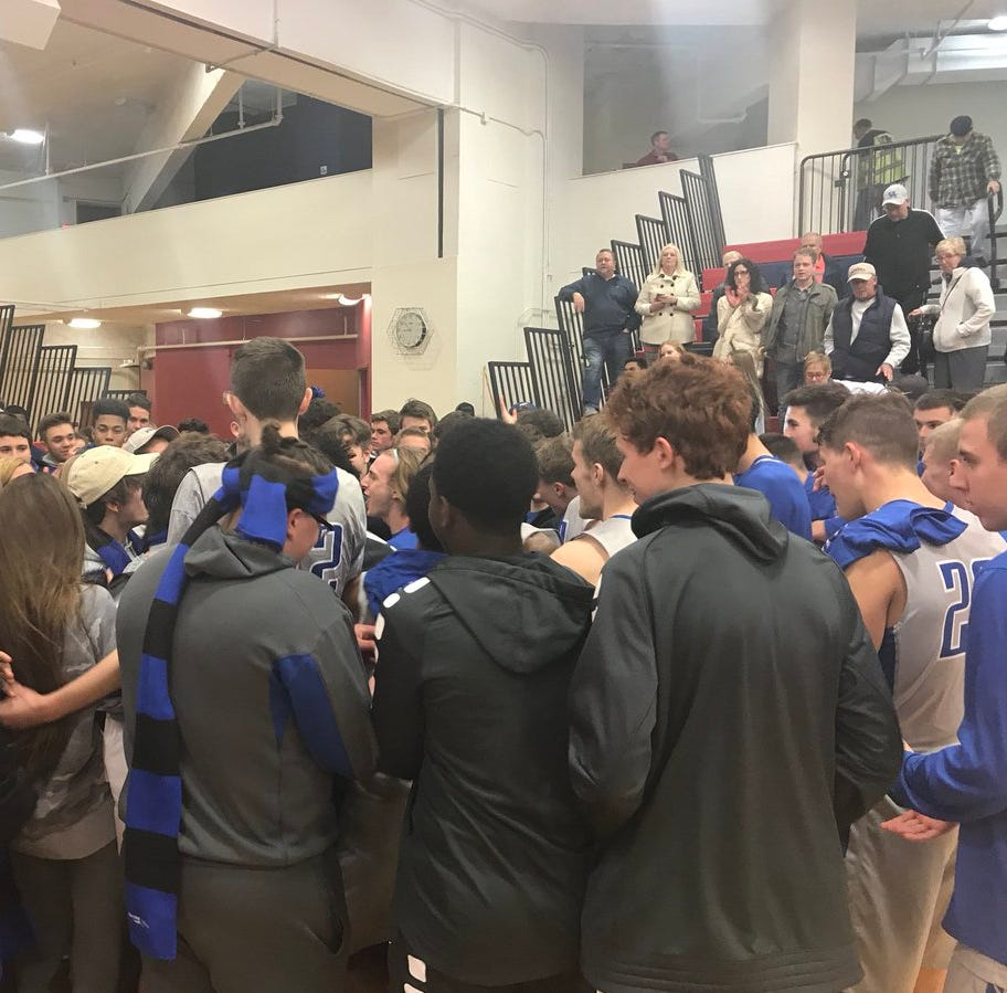 Cedar Crest survives Horn foul trouble, feisty Lebanon effort to remain unbeaten
