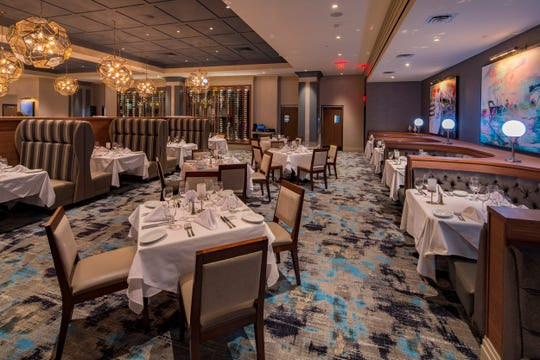 Ruth's Chris Steak House, the national chain, opened a Reno outpost in early December 2018 in the Silver Legacy.