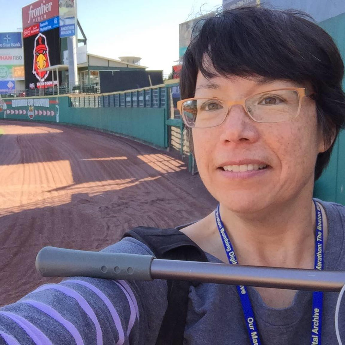 Tina MacIntyre-Yee is a staff photographer/videographer at the Rochester Democrat and Chronicle.