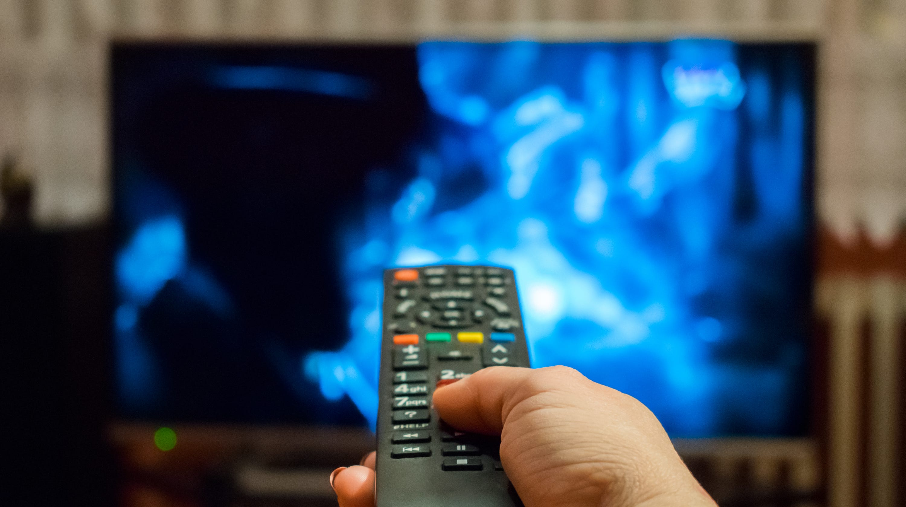 Don't miss local network channels: How to rescan your TV