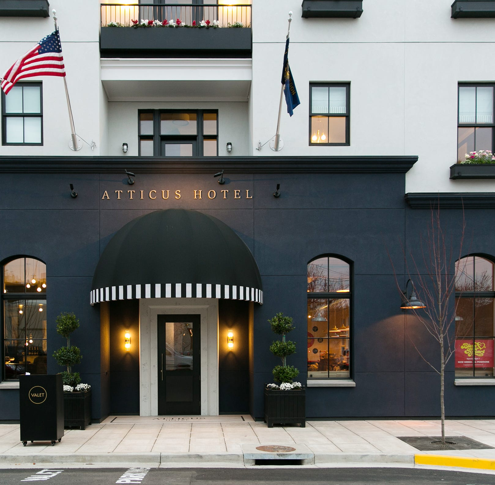 Bless Your Heart closes at McMinnville's Atticus Hotel, Red Hills Kitchen coming soon