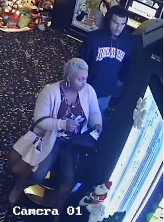 Casino Suspects