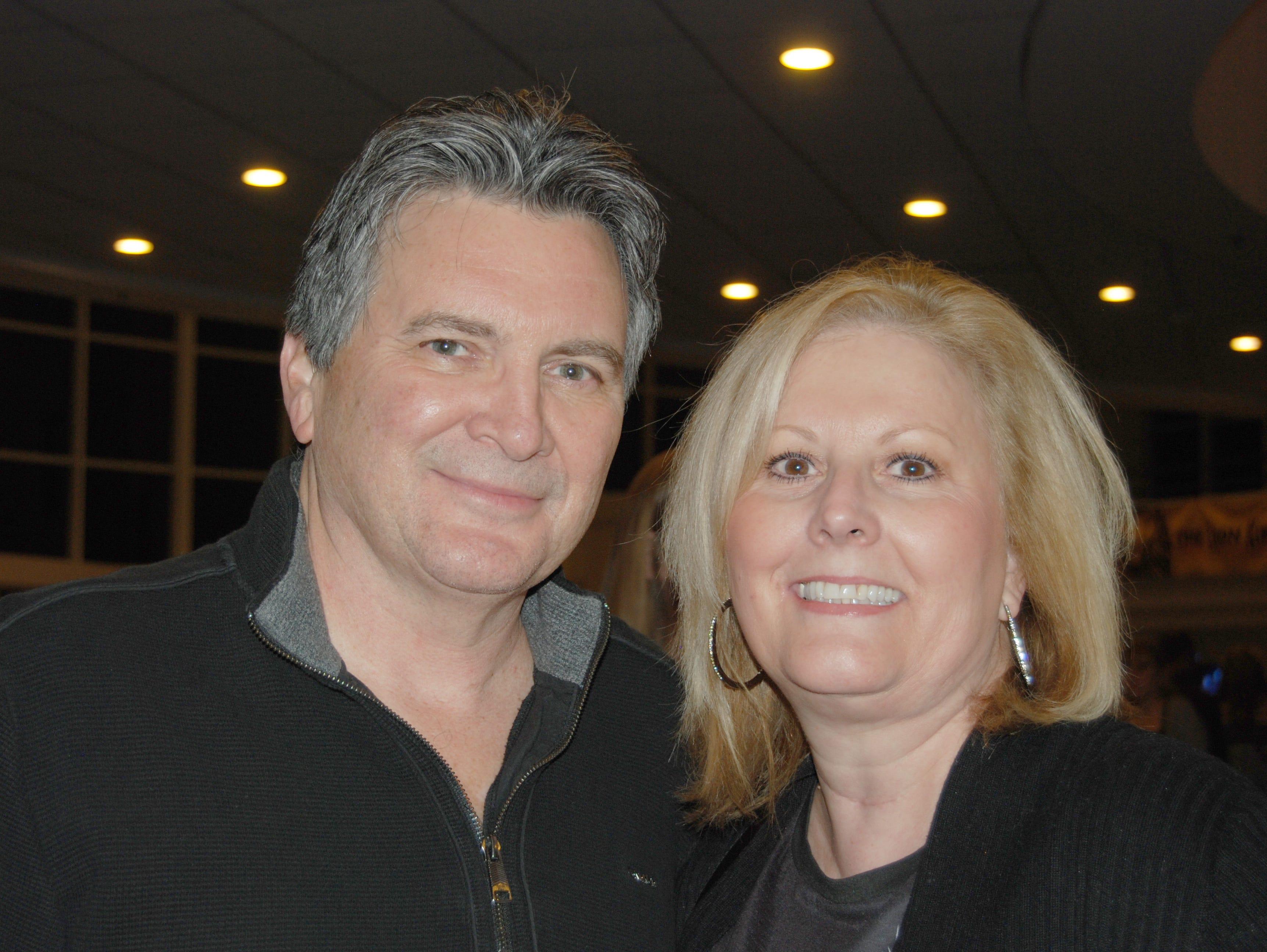 Steve and Susan Smith