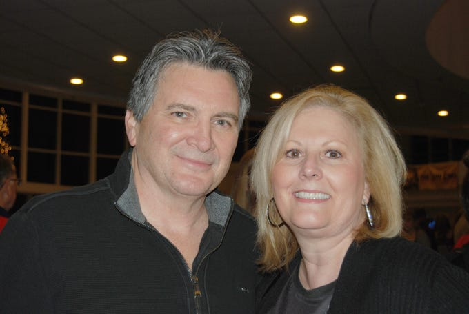 Steve and Susan Smith