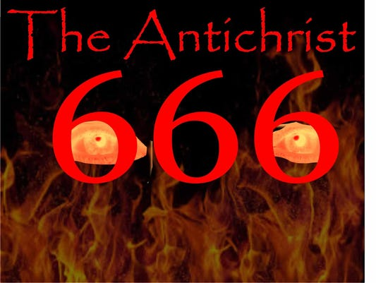 666 No Overtones Column A Number Ominous With