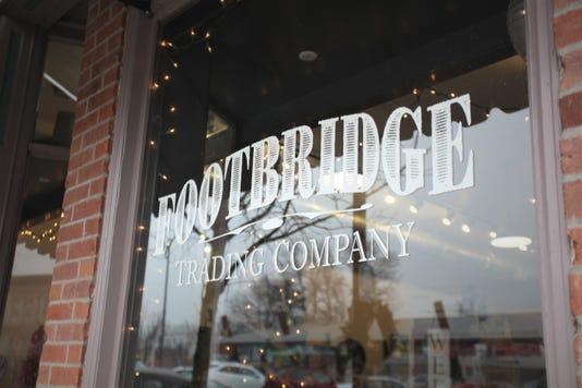 Footbridge Trading Company