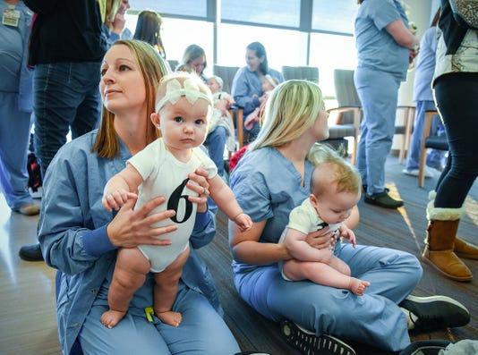 Hospital Babies 3