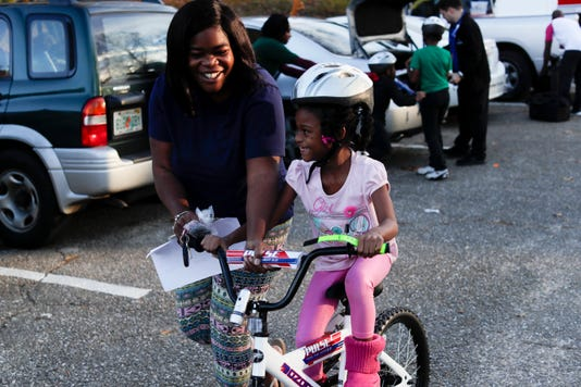Academy Sports Tallahassee Police Ems Bike Giveaway 121818 Ts 695