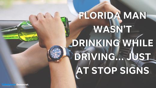 Best Florida Man Headlines 2020 Florida man put semen in coworker's water, and 11 other 2018 headlines
